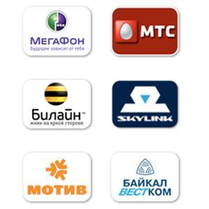 Операторы сотовой связи Змеиногорска