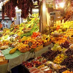 Рынки Змеиногорска