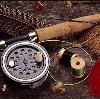 Охотничьи и рыболовные магазины в Змеиногорске