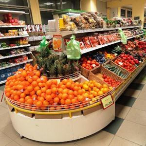 Супермаркеты Змеиногорска
