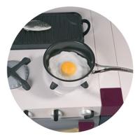 Столовая Третьяковское РайПО - иконка «кухня» в Змеиногорске