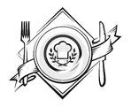 Гостиница Космос - иконка «ресторан» в Змеиногорске