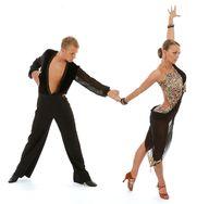 Алмаз-Спорт - иконка «танцы» в Змеиногорске